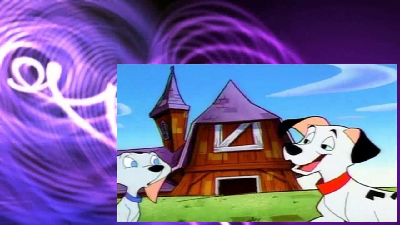 101 Dalmatians Movie 1996 Castunbound