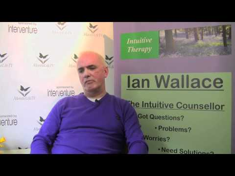 More to Life TV - Ian Wallace on Intuitive Therapy Counselling