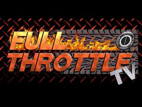 Copy of Full Throttle Tv- Magnum P.I. & Matt Houston
