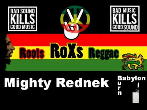 Mighty Rednek - Rizla [Mp4].mp4