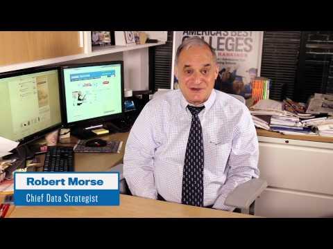 2015 U.S. News Best Arab Region Universities Rankings
