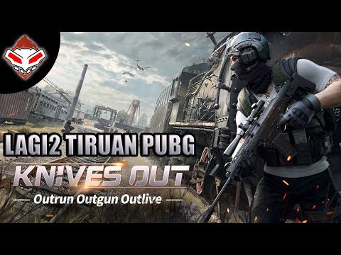 Tiruan PUBG dari NetEase - Knives Out - Android Games Review
