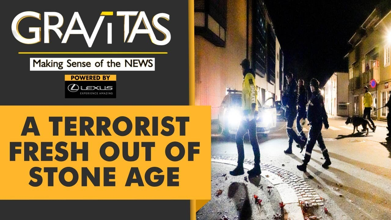 Download Gravitas | Norway: 5 killed in bow and arrow attack