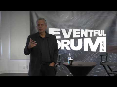 Eventful Forum 2016: B2B Industry Applications of VR