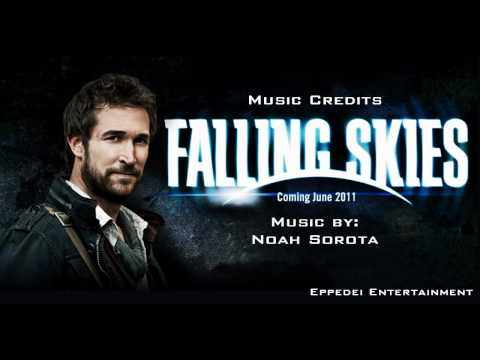 Falling Skies Music Credits HD by EPPEDEI ENTERTAINMENT