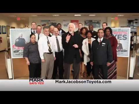 Dealer Rater Of The Year Mark Jacobson Toyota   YouTube