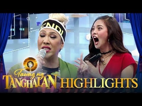 Vice Ganda Wows Madlang People As He Recites The Preamble | Tawag Ng Tanghalan