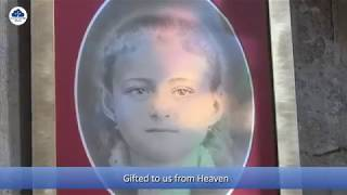 A Scottish Hymn to St Therese of Lisieux