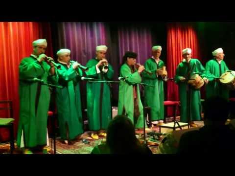 Master musicians of Jajouka, live in Stockholm 2017, part 3/3