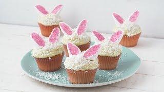 Creative Easter Cupcakes 4 Ways
