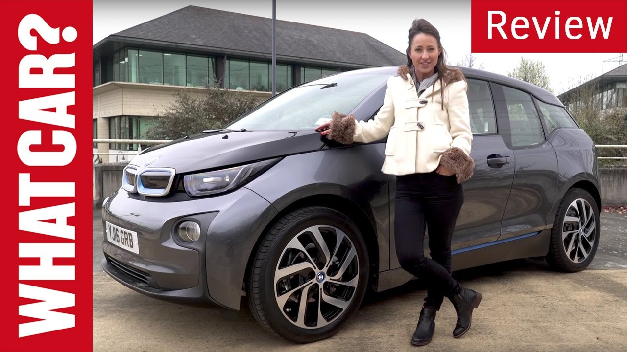 2017 bmw i3 review | what car? - youtube