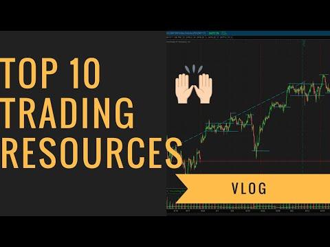 10 Best Stock Trading Websites & Resources