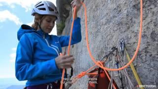 Arnaud Petit Climbs The Forgotten Trad Classic 'Natilik' | Céüse, Ep. 3