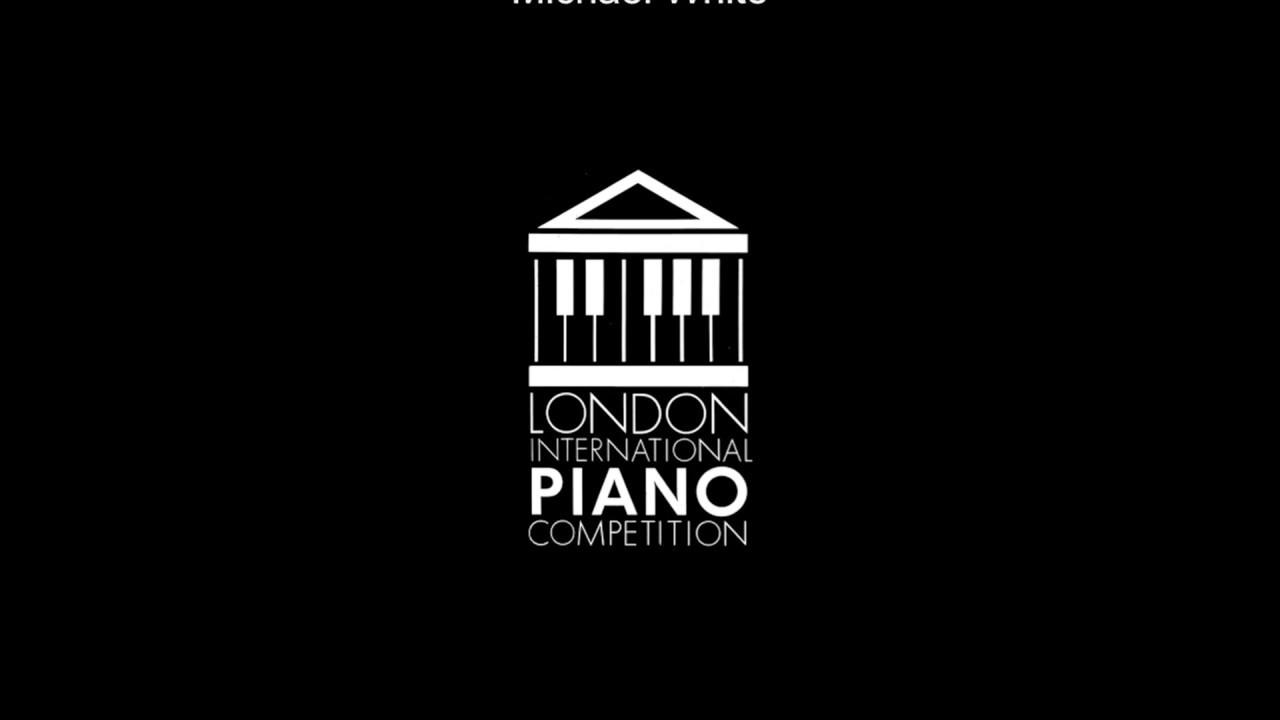 London International Piano Competition