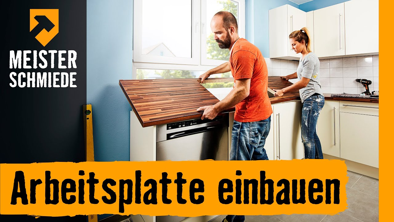 Kuchenruckwand Montieren Anleitung Von Hornbach