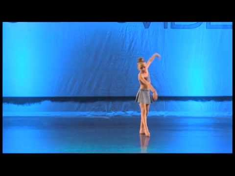Austyn Johnson Hollywood Vibe Junior Dancer of the Year 2014 - 8 years old streaming vf