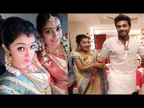 Agni Sakshi Telugu Serial On Location Photos - 2nd February 2018