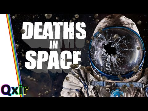 The Only People to Die in Space | Last Moments