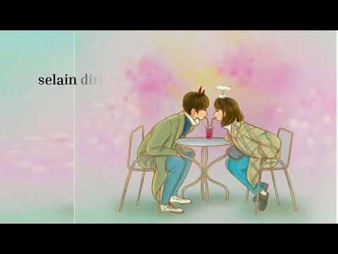 DENGARKAN, dan seka air matamu,, BCL - AKU TAK MAU SENDIRI (FULL VIDEO LYRIC VERSI ANIMASI)