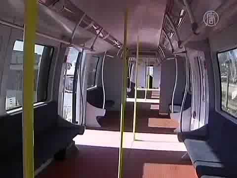 英語 路面 電車
