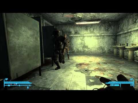 Fallout 3 Pärinäkollaasi