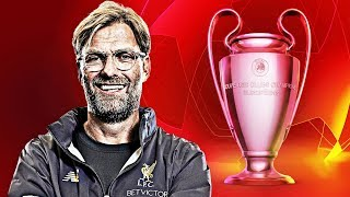 ARE LIVERPOOL NOW READY TO WIN THE CHAMPIONS LEAGUE? | REACTION FEAT. REDMEN TV