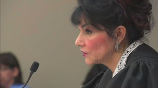 Judge Delivers Sentence To Larry Nassar
