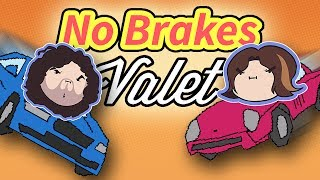 No Brakes Valet - Game Grumps VS