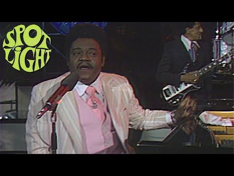 Fats Domino - Hello Josephine (Live on Austrian TV, 1977)