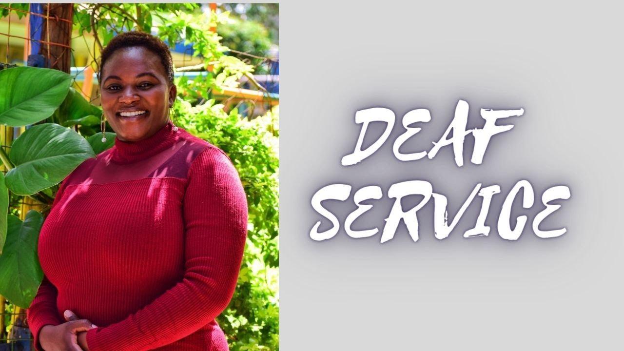Download Deaf Devotion Series: Lesson 1