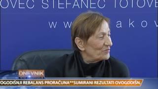 VTV Dnevnik 29. studenoga 2016.