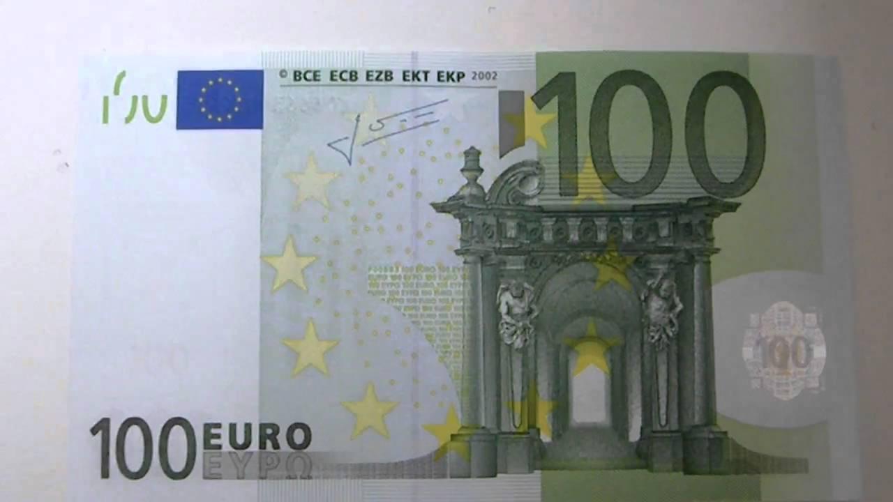 100 Try In Eur