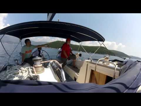 Bareboat Skipper Montenegro 2016