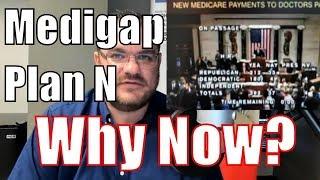 Plan N Medicare Supplement | Impact of MACRA on Plan G