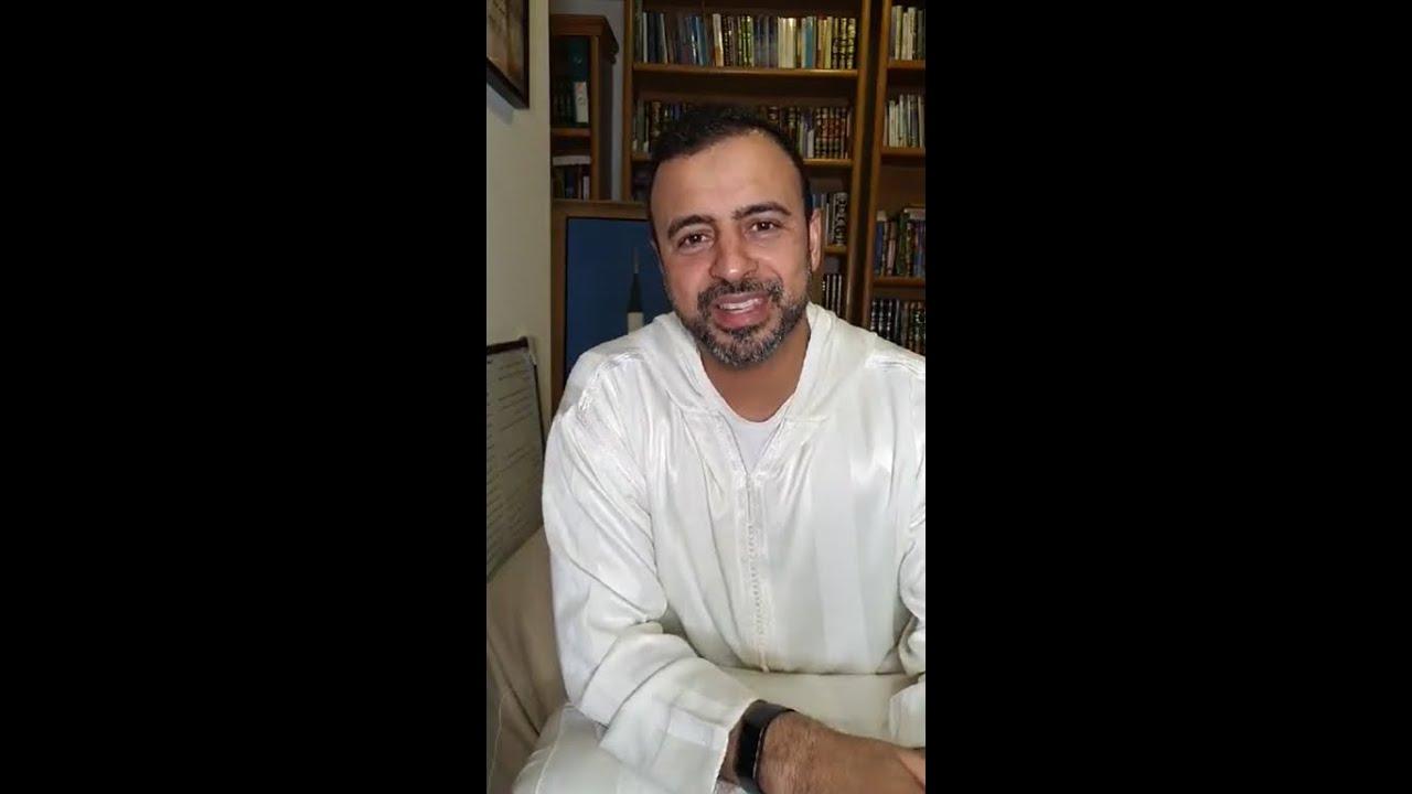 21- عبادة في القلب خيرُُ من كل أعمالك - خاطرة الفجر - مصطفى حسني