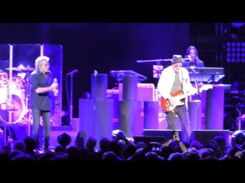 The Who - Full Show, Live at The Verizon Center, Washington D.C. on 3/24/16. 50th Anniversary Tour!