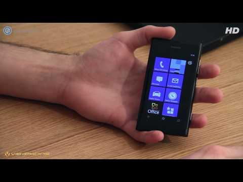 Nokia Lumia 800 teszt - GSM online™