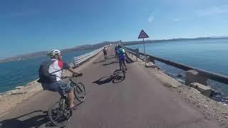 Bike Trekking a La Maddalena e Caprera