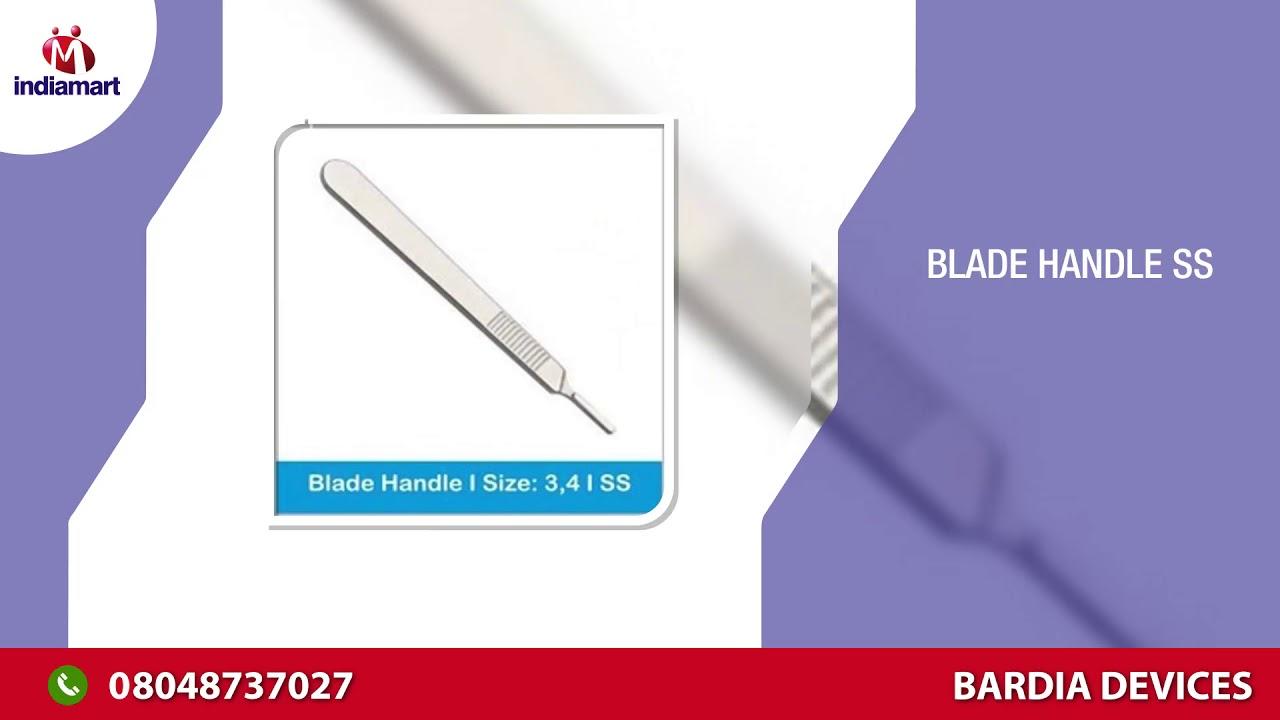 Medical Stethoscope & Surgical Instrument Manufacturer