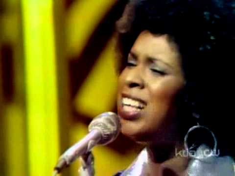Zulema - Standing In The Back Row Of Your Heart [+ Interview] Soul Train 1975