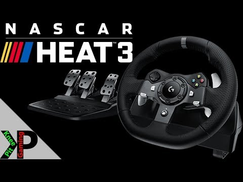 LOGITECH NASCAR RACING WHEEL PC TELECHARGER PILOTE