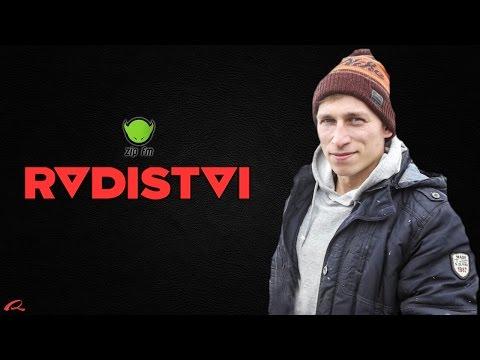 ZIP FM Radistai | Svečiuose Norbertas Daunoravičius (Norbe)