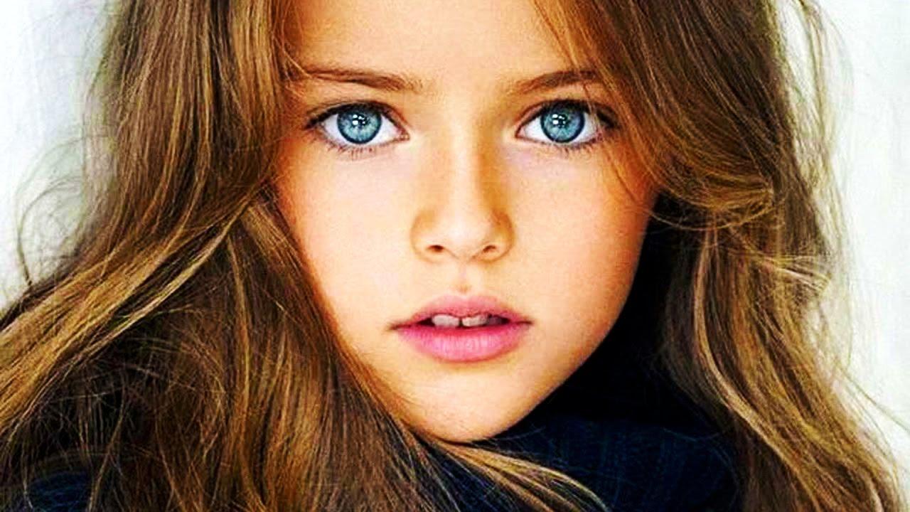 Dünyaya göre, dünyadaki en sıradışı çocuk