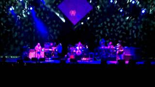 Widespread Panic - Party at Your Mama
