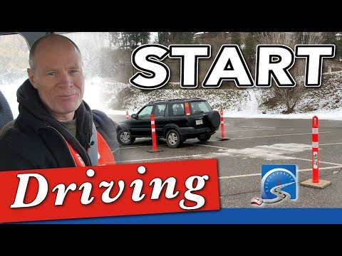 Pass Your Road Test Faster With The Ohio Maneuverability Test