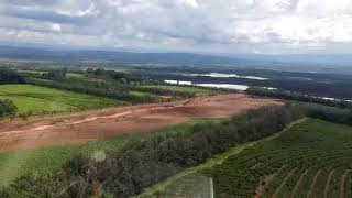 EXCLUSIVE: Aerial video, photos of killer dam in Subukia