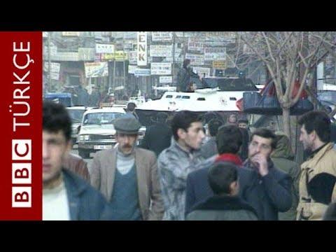 1990'lı yıllarda Kürt sorunu