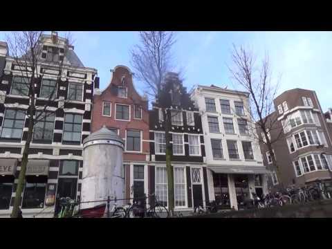 Viaggio ad Amsterdam - dicembre 2016