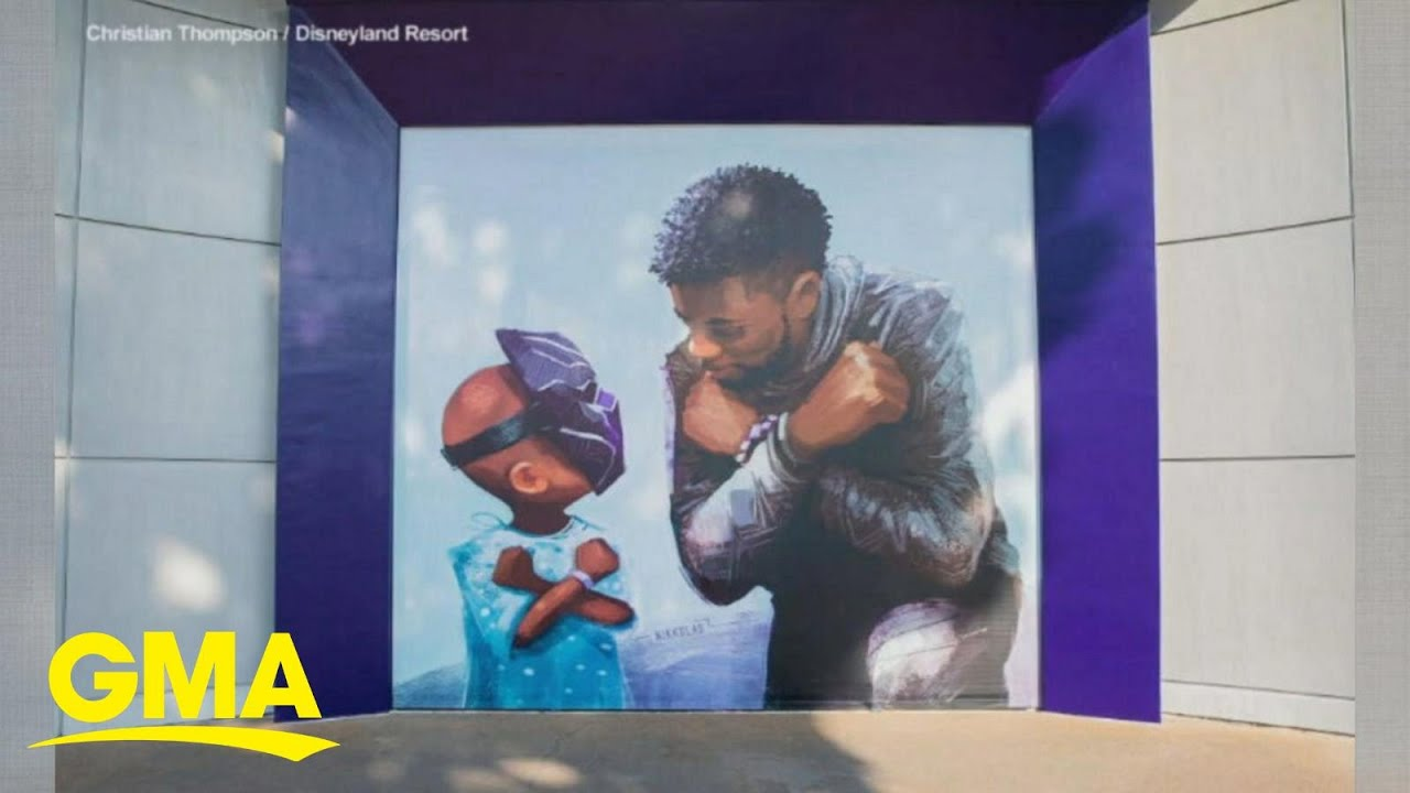 Chadwick Boseman Honored as Disney Plus Updates 'Black ...