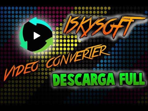 iSkysoft iMedia Converter Deluxe 10.0.11 - FULL DOWNLOAD